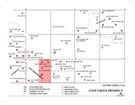 Nro 6 kilpailuun Modify existing Art Work and Maps käyttäjältä agreene