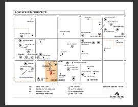 Nro 11 kilpailuun Modify existing Art Work and Maps käyttäjältä Cornman