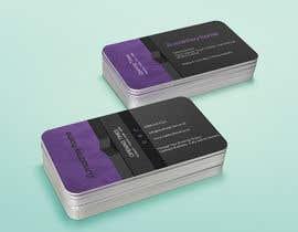 Nro 25 kilpailuun Design some Business Cards käyttäjältä mizan00007