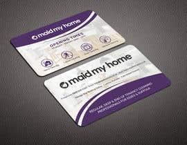 Nro 27 kilpailuun Design some Business Cards käyttäjältä mehfuz780