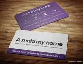 Nro 13 kilpailuun Design some Business Cards käyttäjältä arnee90