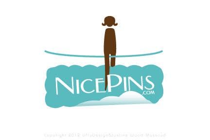Bài tham dự cuộc thi #59 cho Logo Design for Nice Pins (nicepins.com)