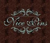 Bài tham dự #84 về Graphic Design cho cuộc thi Logo Design for Nice Pins (nicepins.com)