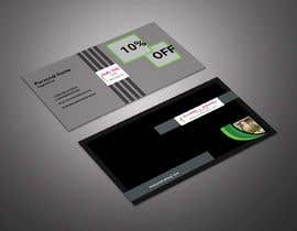 #92 cho recommend a friend business cards bởi afrubina99