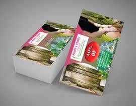 #79 cho recommend a friend business cards bởi piashm3085