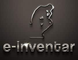 #158 para Construir um logo para minha empresa e-inventar.com.br por victorzanardo