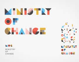 nº 78 pour Logo Design for Ministry of Change par logonero