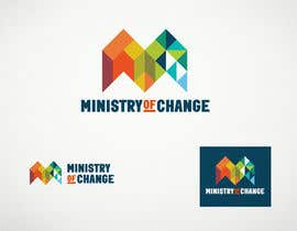 nº 107 pour Logo Design for Ministry of Change par logonero