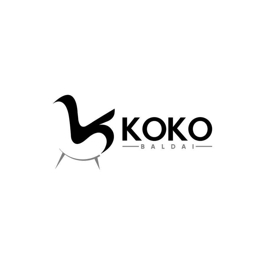 Příspěvek č. 121 do soutěže Design a Logo Koko group