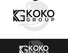 #132 for Design a Logo Koko group by PamanSugoi26