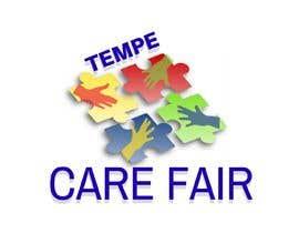 Nro 203 kilpailuun Tempe Care Fair Logo käyttäjältä janainabarroso