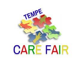 Nro 204 kilpailuun Tempe Care Fair Logo käyttäjältä janainabarroso