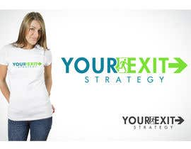 nº 22 pour Logo Design for Your Exit Strategy par Habitus