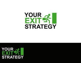 nº 9 pour Logo Design for Your Exit Strategy par benpics
