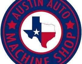 Nro 28 kilpailuun Design a Logo Auto Machine Shop käyttäjältä aghribabdessalem