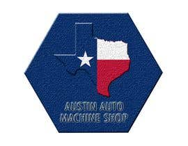 Nro 33 kilpailuun Design a Logo Auto Machine Shop käyttäjältä aghribabdessalem