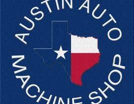 Nro 35 kilpailuun Design a Logo Auto Machine Shop käyttäjältä aghribabdessalem