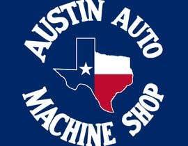 Nro 36 kilpailuun Design a Logo Auto Machine Shop käyttäjältä weperfectionist