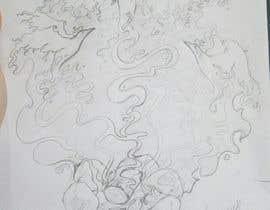 #21 for Phoenix Color Tattoo Designed by ekaterinaburyak
