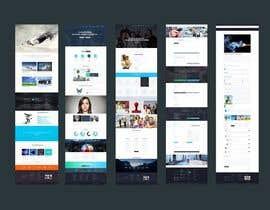 #1 untuk Design a Woo-Commerce Website (Just design) oleh houdinia
