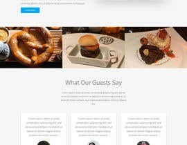 #8 for Build me a website + graphic design - slick, corporate look by sabir211