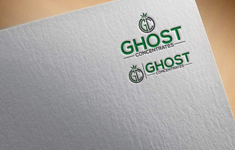 Contest Entry #221 for logo contest for Ghost Concentrates