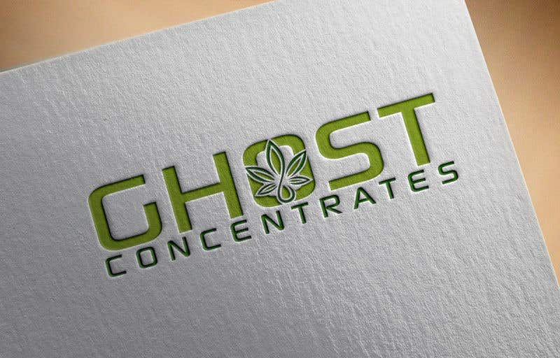 Contest Entry #255 for logo contest for Ghost Concentrates