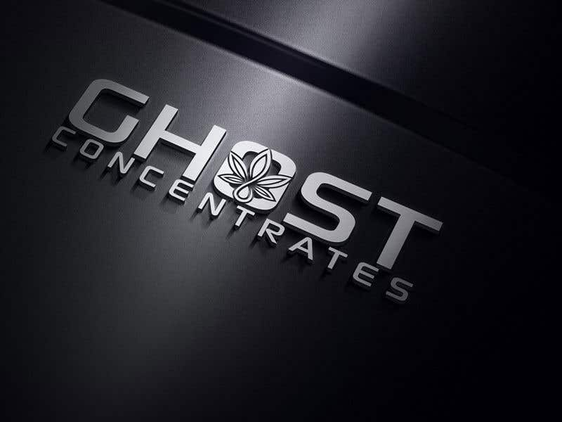 Contest Entry #256 for logo contest for Ghost Concentrates
