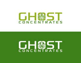 #258 for logo contest for Ghost Concentrates by mamunHomeDesign