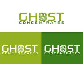 #259 for logo contest for Ghost Concentrates by mamunHomeDesign