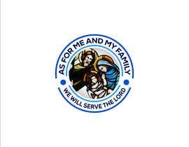 Nro 18 kilpailuun Holy Family Logo käyttäjältä gdrony