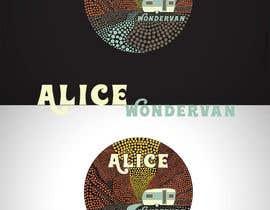 """#220 cho Simple vintage caravan logo - """"Alice Wondervan"""" bởi last3desire"""