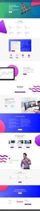 Kilpailutyön #10 pienoiskuva kilpailussa Build a wordpress theme for my company