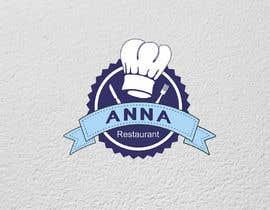 #70 for Restaurant Logo Design (3 days ) by shreyagraphics23