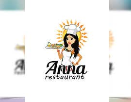 #75 for Restaurant Logo Design (3 days ) by creativeliva