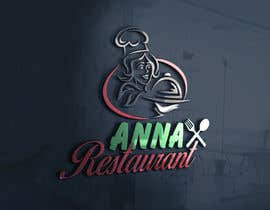 #64 for Restaurant Logo Design (3 days ) af eddy001