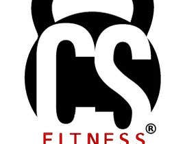 Nro 43 kilpailuun I need a logo for my fitness brand - Charles Streeter Fitness - Would like to play with  different ideas incoperqting some sort of fitness or gym icon in the logo and potential just have initilas  CS Fitness as an option. käyttäjältä srdjan96