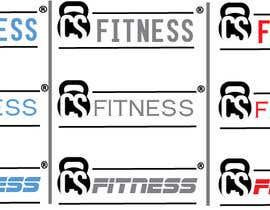 Nro 49 kilpailuun I need a logo for my fitness brand - Charles Streeter Fitness - Would like to play with  different ideas incoperqting some sort of fitness or gym icon in the logo and potential just have initilas  CS Fitness as an option. käyttäjältä srdjan96