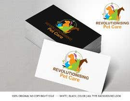 #153 for Logo for a Pet Sitting Company af satishchand75