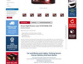 #10 for Template erstellen für Ebay JTL Easy Auction by praveencp