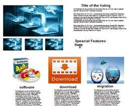 #4 for Template erstellen für Ebay JTL Easy Auction by usd2m