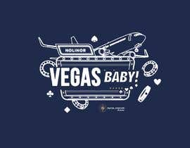 Nambari 88 ya T-Shirt for Las Vegas Trip na alldesign89