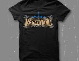 #95 for T-Shirt for Las Vegas Trip by erwinubaldo87