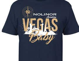 Nambari 59 ya T-Shirt for Las Vegas Trip na Christina850