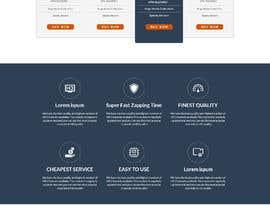 #7 cho IT Networking Services Website bởi Graphicscornerbd
