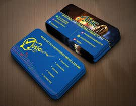 #179 for Design business card by Arkzaman22