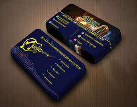 #180 for Design business card by Arkzaman22