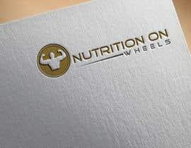 #16 cho Nutrition on wheels bởi raju823