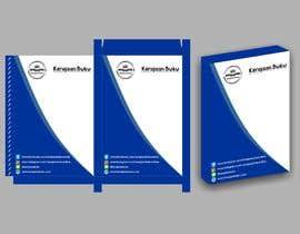 #8 untuk Desain Dus Packaging Buku oleh Maryadipetualang