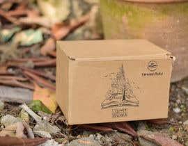 #3 untuk Desain Dus Packaging Buku oleh ghielzact